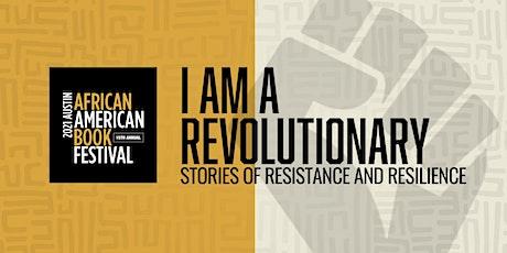 Austin African American Book Festival biglietti