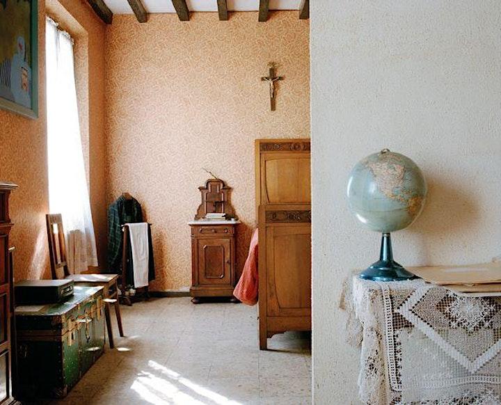 Immagine NIENTE DI ANTICO SOTTO IL SOLE | LUIGI GHIRRI