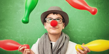 An ADF families event: Choose your own adventure (Circus), Canberra tickets