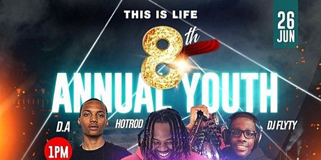 This is Life Presents: 8th  Annual Youth Talent Showcase & Resource Expo tickets