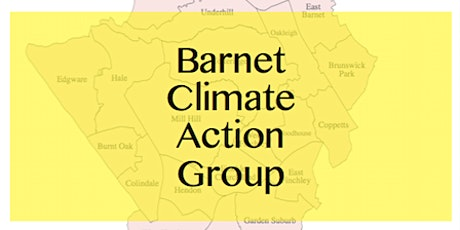 Nudging Barnet: Behaviour Change and the Climate Emergency tickets