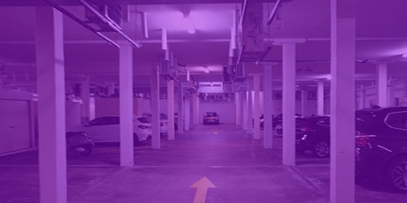 Woolstores Project: LIGHT INDUSTRIAL tickets