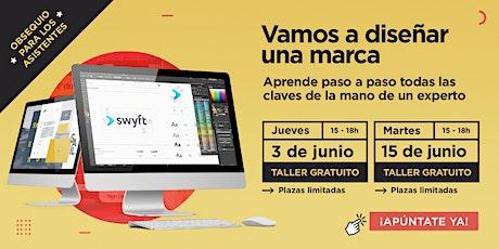 TALLER DE DISEÑO DIGITAL tickets