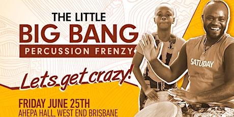 The Little Big Bang Brisbane tickets