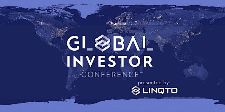 Global Investor Conference: June, 2021 image