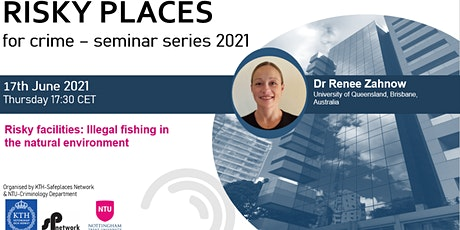 Risky facilities: Illegal fishing in the natural environment tickets