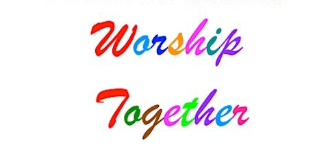 Sunday Worship, Brigg tickets
