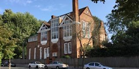 Aristocrats and Artists London Walking Tour in Holland Park tickets