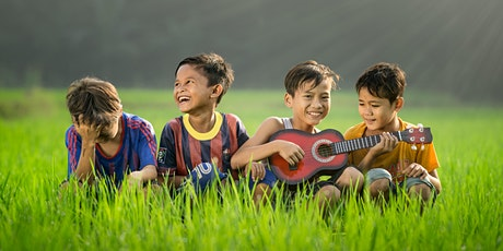 Bringing English to Life through Songs and Story Videos (Macao) tickets