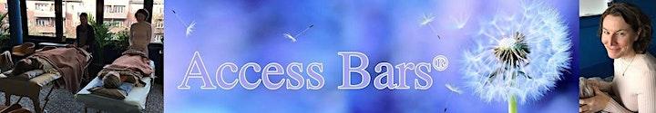 ACCESS BARS ® TAGESKURS  Hamburg 30.05.2021: Bild