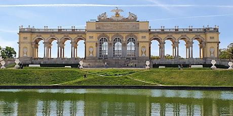 Führung durch die Gärten von Schönbrunn Tickets