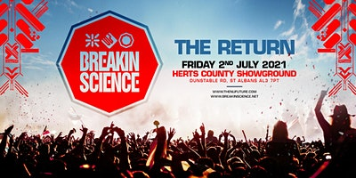 Breakin Science - The Return