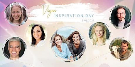 Vegan Inspiration Day Tickets