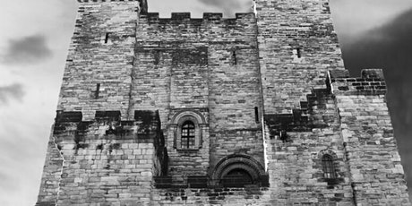 Newcastle Castle (The Keep ) Ghost Hunt Newcastle Upon Tyne Paranormal Eye tickets