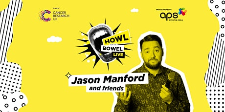 Howl for the Bowel tickets