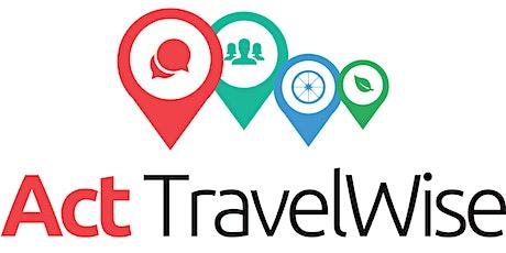 Act TravelWise  - UK  University  Sustainable Transport Event tickets