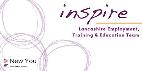 Inspire Employability Day tickets