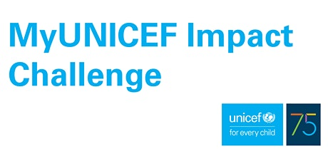 Ask Me Anything: MyUNICEF Impact Challenge tickets