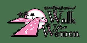 South Padre Island Walk for Women