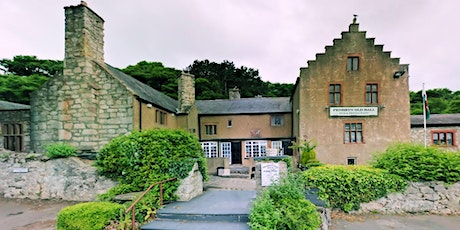 Penrhyn Old Hall North Wales Ghost Hunt 11th September 2021 tickets