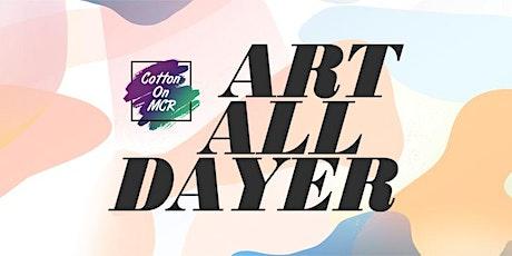 Art All-Dayer tickets