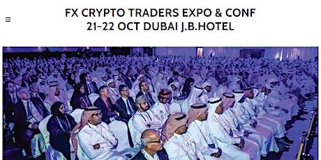 FX Crypto Trading Expo Dubai. tickets