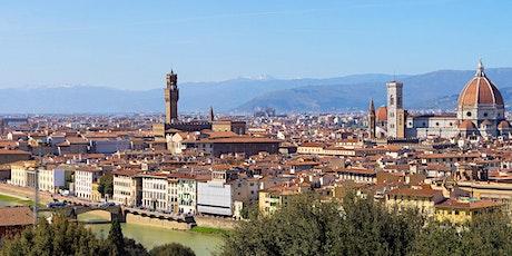 Florence: Renaissance & Medieval city walking tour biglietti