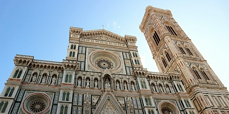 Live Walk through the streets of Florence and the Duomo tickets