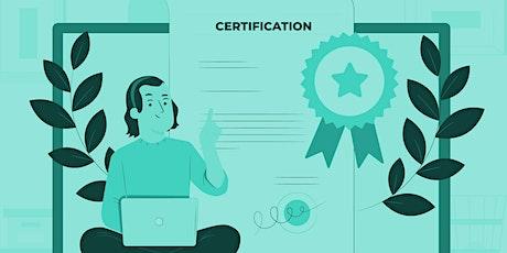 Sistema Nazionale Certificazione Competenze (SSNC):  a che punto siamo? biglietti
