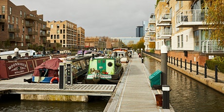 Canal & River Trust, 2021 Annual Public Meeting London & SE tickets