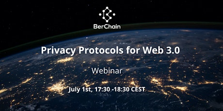Privacy Protocols for  Web 3.0 tickets