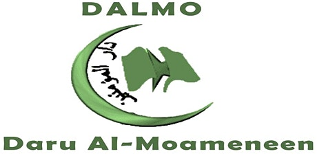2nd Jummah Prayer At DALMO | 1:45 PM tickets