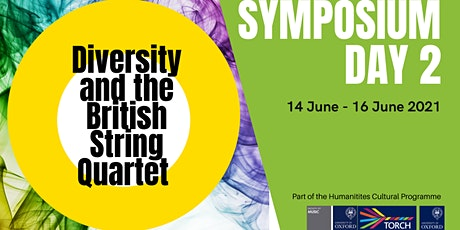 Roundtable discussion: 'Writing string quartets in contemporary Britain' tickets