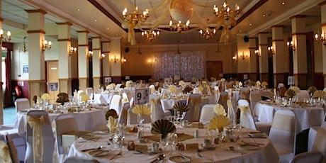 Wedding Fayre Alexandra Suite Swanley tickets
