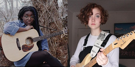 Live Music: Valmy and Greta Warner at The Battery tickets