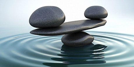Stress Relief Techniques for Balance, Feeling Good and Mental Health tickets