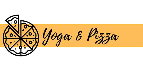 Yoga and Pizza tickets
