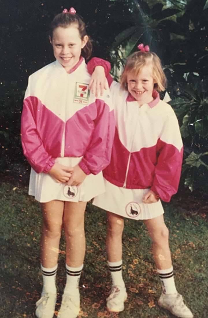 90's Trivia Night! Celebrating 30 yrs with Springwood Seals! image