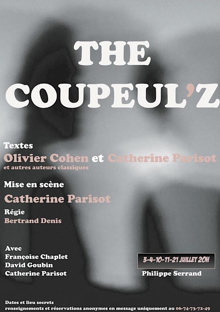 Image pour The Coupeul'Z