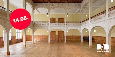 Kiezsalon at Villa Elisabeth