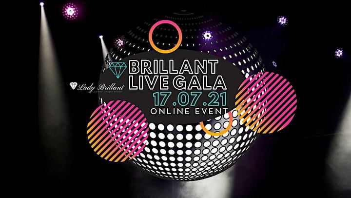 Brillant Life Gala: Bild