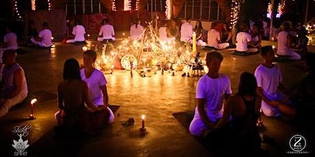 Tantra Ritualabend für Genuss, Entspannung & Sinnlichkeit Tickets