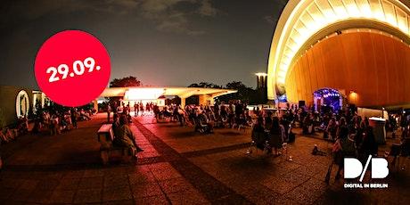 Kiezsalon at Haus der Kulturen der Welt Tickets