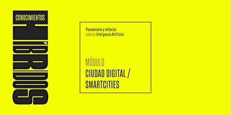 Conocimientos Híbridos: Ciudad Digital entradas