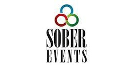 Sober Events UK, Host The White Space tickets