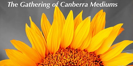 The Gathering of Canberra Mediums June Demonstration tickets