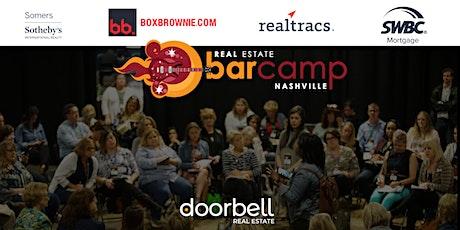 REBarcamp Nashville 2021 tickets