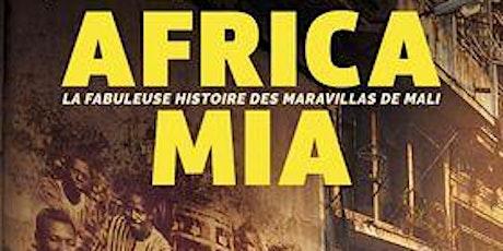 Martes de Cine junio 2021: Documental `África mía´ entradas