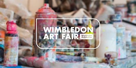 Wimbledon Art Fair: 18-21 November 2021 tickets