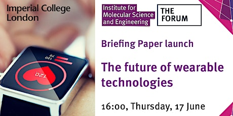 The future of wearable technology tickets